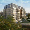 Appartements Baka Jérusalem de 4 à 6 Pièces