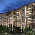 Appartements Centre Jérusalem de 3 Pièces  Projet Neuf