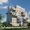 Appartements Kiryat Moshe Jérusalem de 4 à 5 Pièces