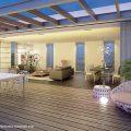 Penthouses Mekor Chaim Jérusalem de 5 à 6 Pièces Projet Neuf