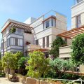 Appartements Baka Jérusalem