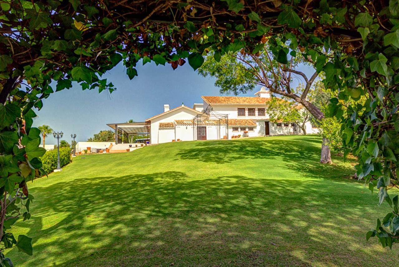 Beautiful Villa Marbella in Spain