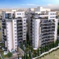 Apartments Arnona Jerusalem from 3 to 5 rooms