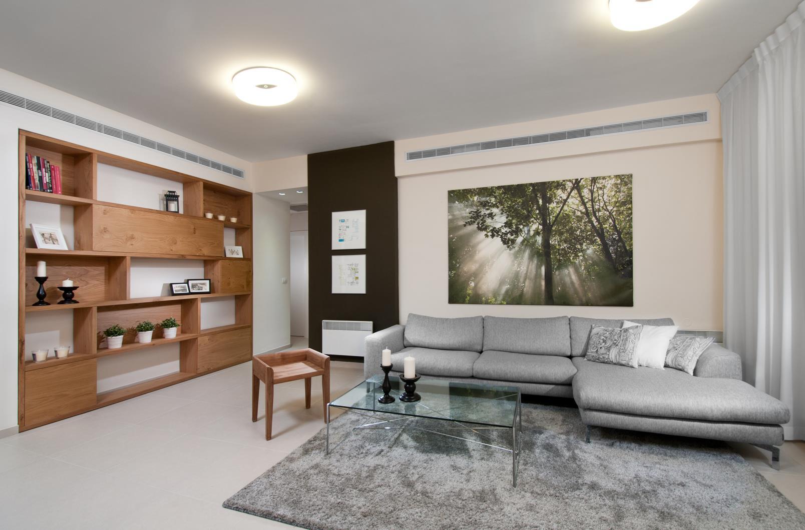 Appartements dans projet neuf de 3 6 pi ces arnona for Projet appartement neuf
