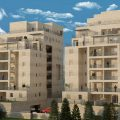 Penthouses New Project from 5 to 6 rooms, Har Homa Jerusalem