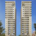 New Project Kiryat Hayovel apartments from 2 to 5 rooms
