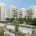 Talpiot Project Jerusalem apartments from 2 to 5 rooms