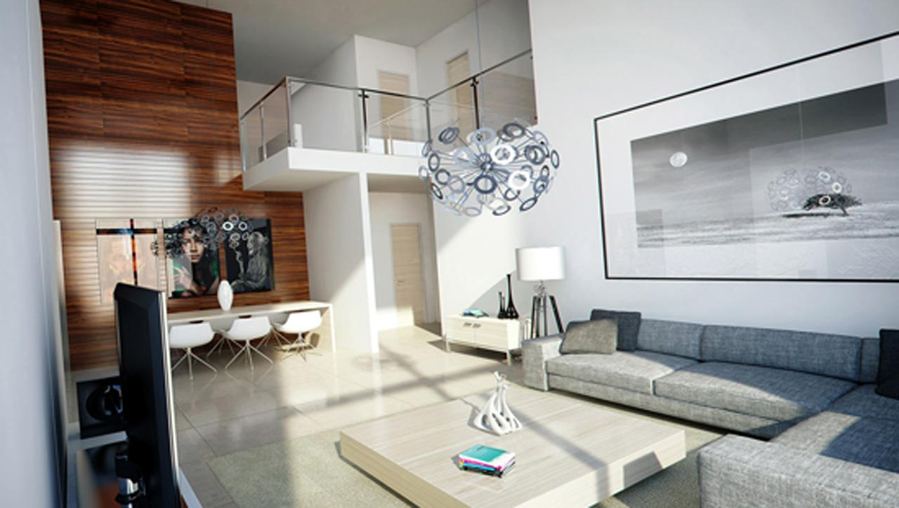 Penthouse- duplex New Project 5 rooms - 152m2- Arnona Jerusalem