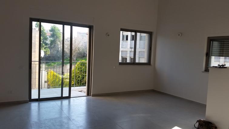 New Duplex 7 rooms 160m2, Bayit Vegan Jerusalem