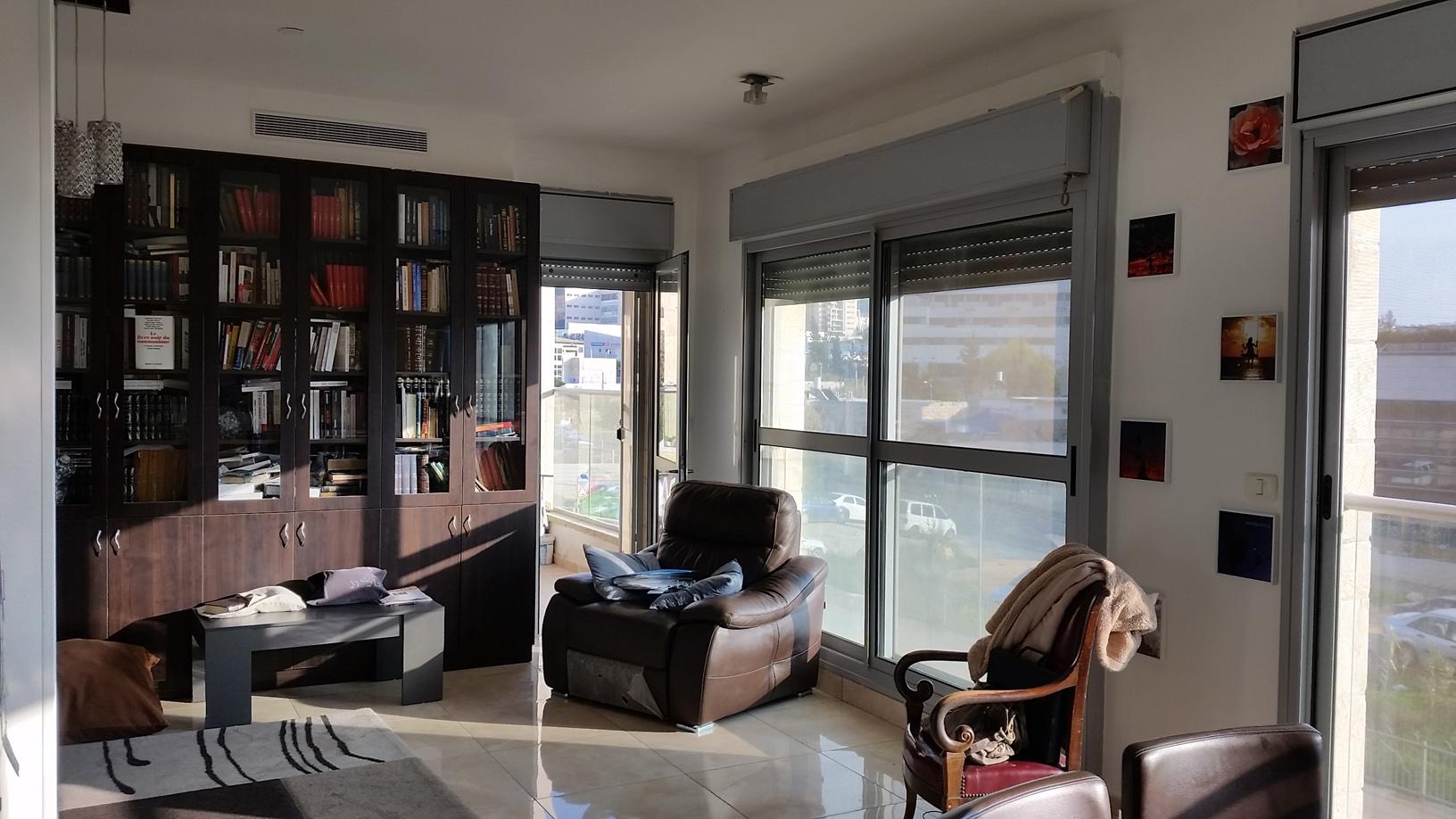 Exclusive: Nice apartment 93m2 – 4 rooms – Mekor Haim, Jerusalem